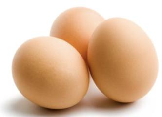 Empty Eggs