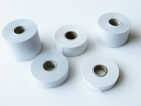 Spread paper tension strips 10mm