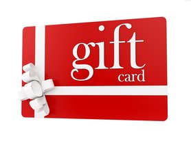 Gift card €50,00