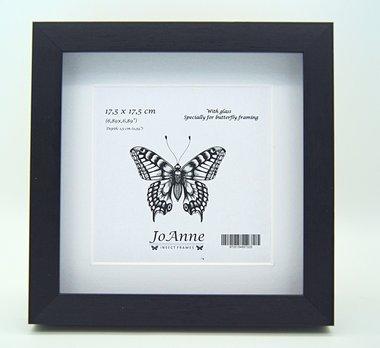 Empty frame 17,5x17,5cm (6,89x6,89