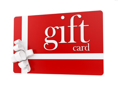 Gift card €25,00