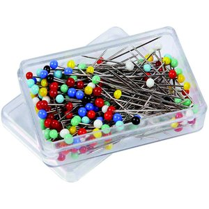 Insect mounting pins 120 pieces