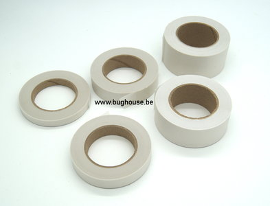 BUGHOUSE --BIG ROLL-- Spread paper tension strips 10mm