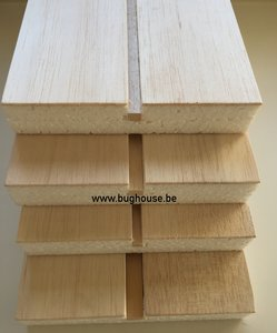 Bughouse Balsa spreading board 4 PACK